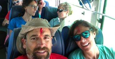 AGAIN IN NEPAL