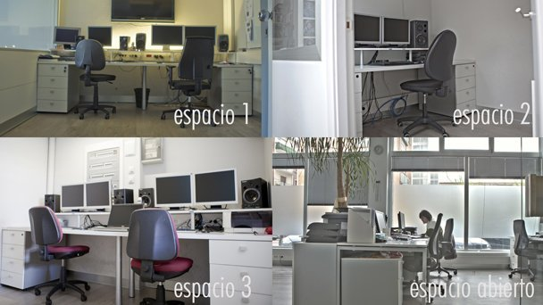 Arena CoWorking