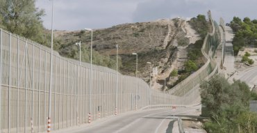 ECHOES OF TRUMP IN MELILLA