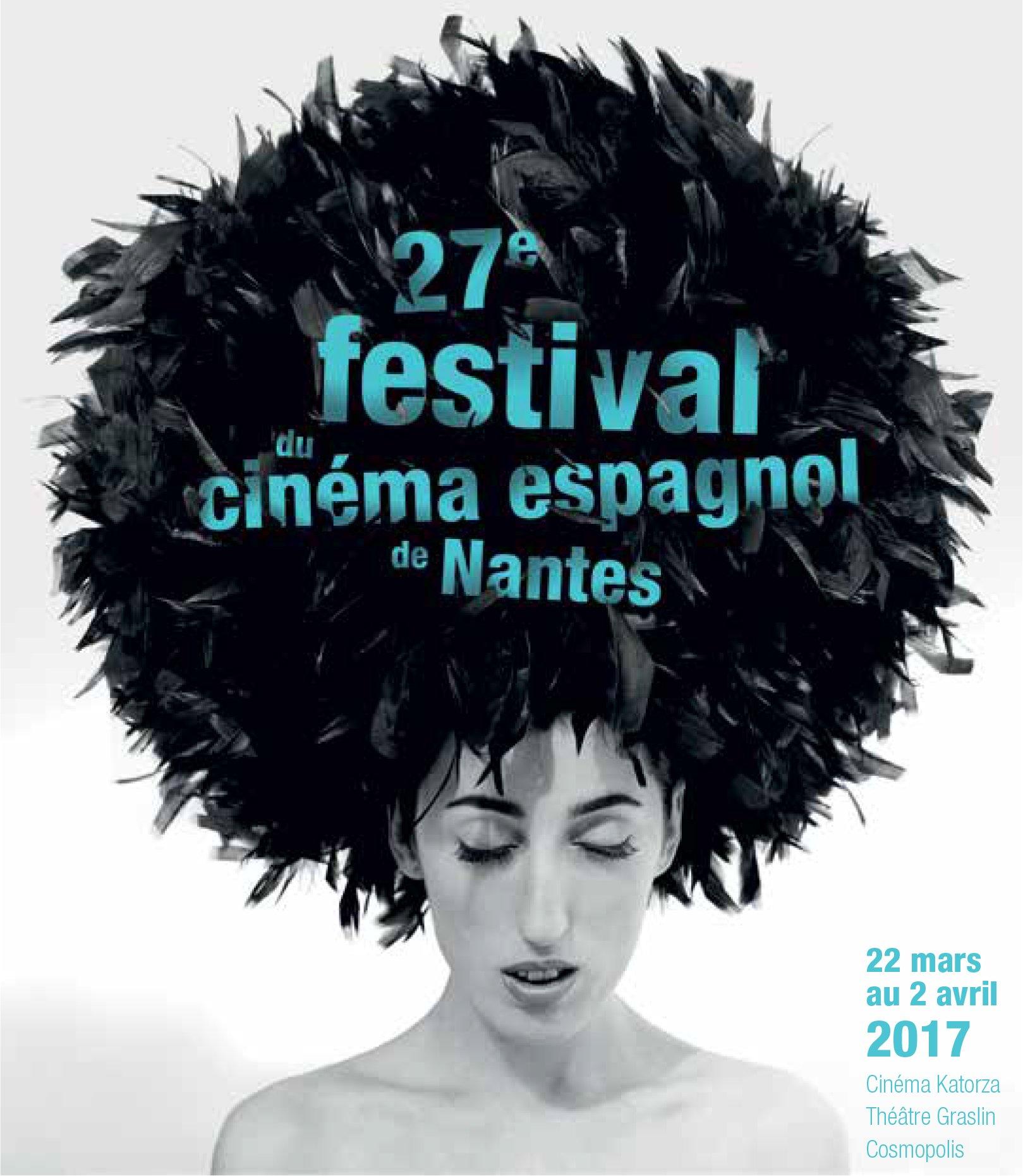 Festival Cine Español Nantes.