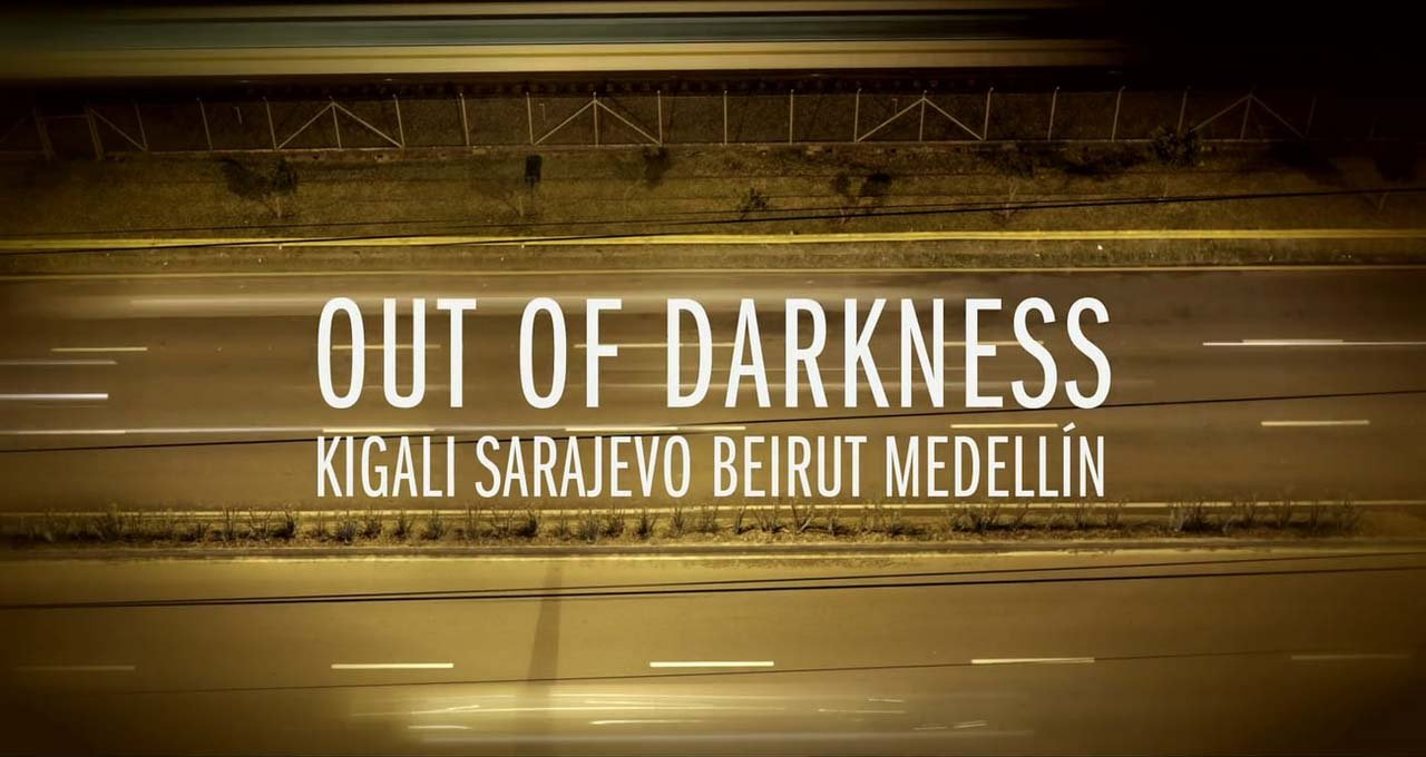 Francesc Relea. Out of Darkness