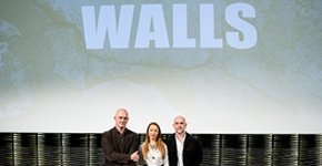 WALLS Y DISCOVERY
