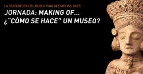 ¿CÓMO SE HACE UN MUSEO?