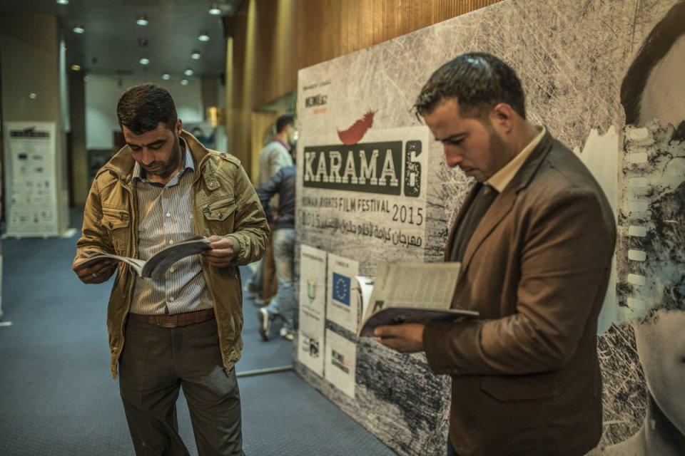 District Zero vuelve a Jordania