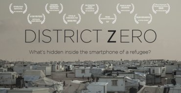 DISTRICT ZERO