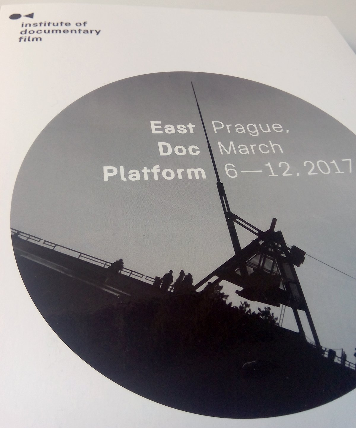 East Doc Platform_Arena Comunicacion