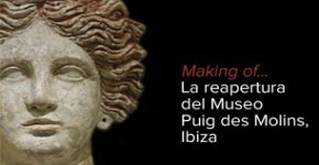 EL MAKING OF DE UN MUSEO