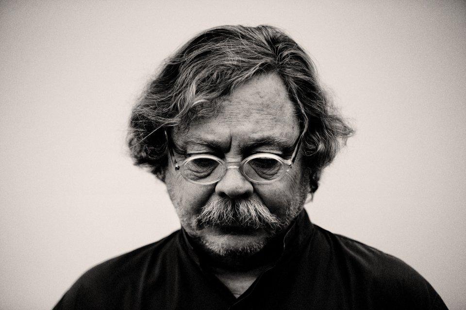 Alberto Corazón
