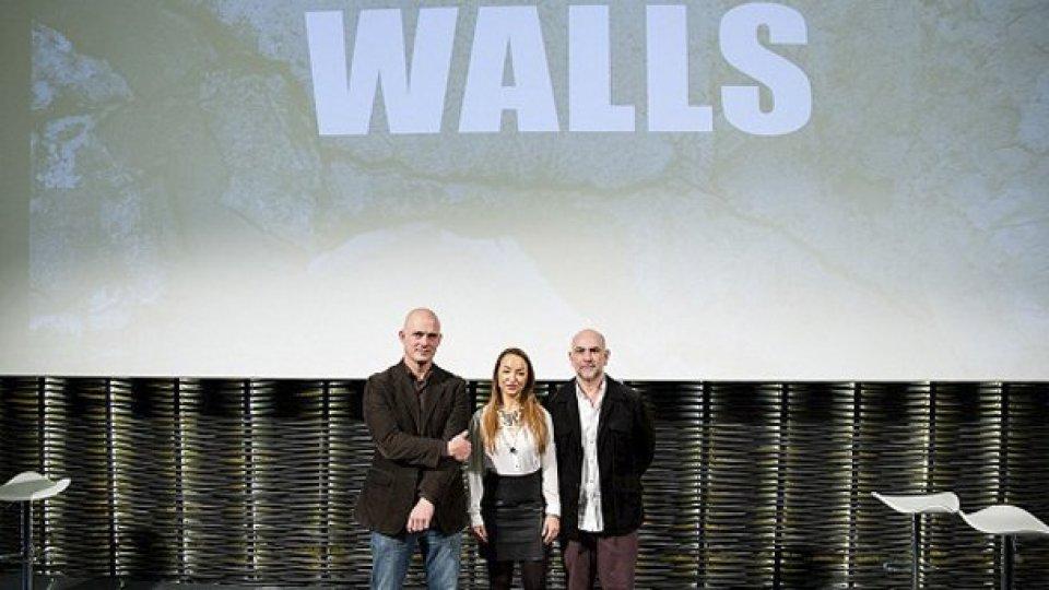 Presentación de Walls con Discovery