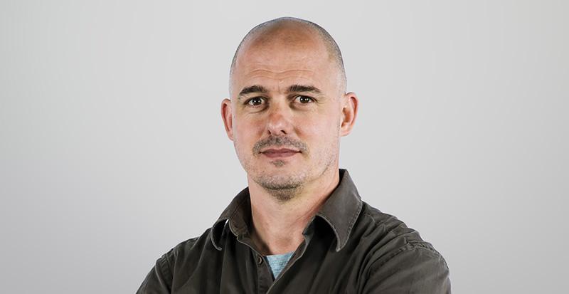 Pablo Iraburu